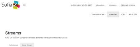 menuStreamDataflow