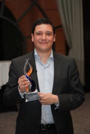 Indra - Ricardo Aguado Cañada