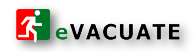 eVACUATE-LOGOSOlo