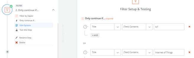 5.Filter