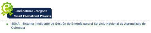 SmartEnergySena